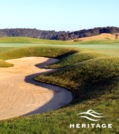 Heratage Golf Club
